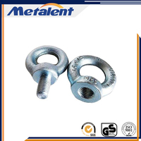 Stainless Steel Flat Swivel Lifting Eye