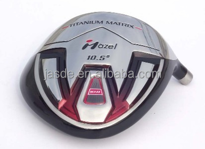 made in china golf clubs
