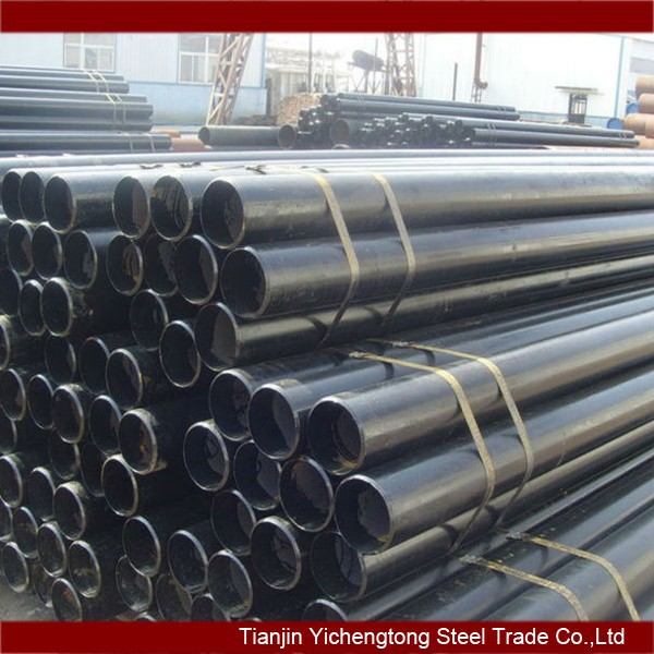 Oil pipeline use API 20# seamless steel pipes best price
