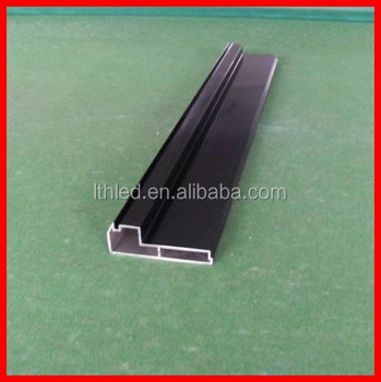 led display parts, aluminium frame for led display