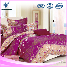 Most Popular Colorful Brand Ladies Bedroom Wedding Bedding Sets