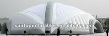 huge durable inflatable hall tent for party or event