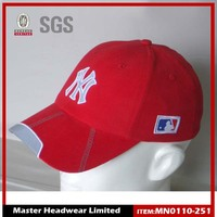 2015 Custom Golf Mesh Stretch Fit Cap / Hat