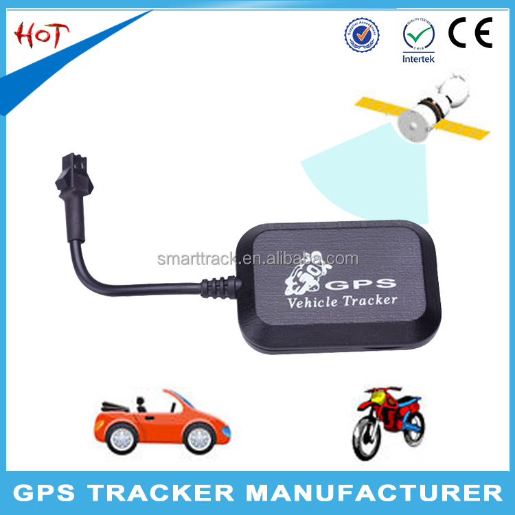 LBS/GPRS/GSM gps tracker V1 mini size gps tracking device motorcycle vehicle gps locator