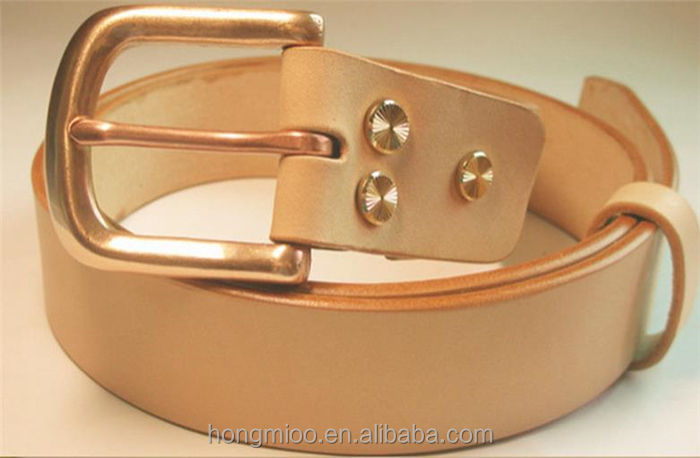 Top Quality Wholesale Mexican Genuine Leather Belt