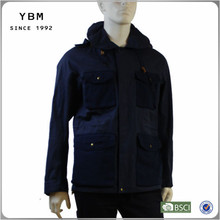 mens designer coat suits OEM factory hot wholesale Newest long winter men coat