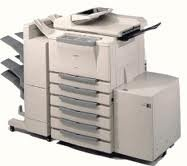 canon RC brand photocopier model no:iR-400