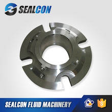 Cartridge shaft seal AESSEAL CURC pump mechancial seal for sewage water