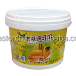 Master-Chu mango & konnyaku filling (granule) for bakery application 6kg