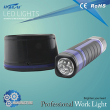 Rechargeable Blue Point Forklift Warning Light 20w Led Work Light