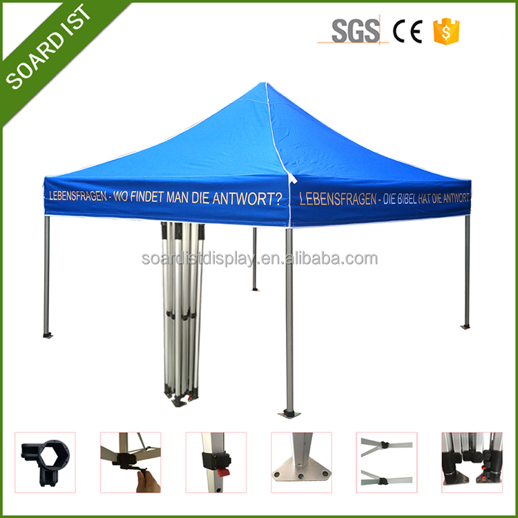 5 people small party folding tent 3x3m