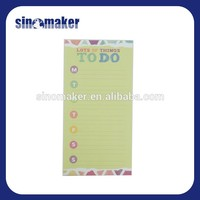 Wholesale Factory Manufacture Custom Bulk Notepads