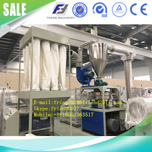 Plastic Recycling Mill Machine