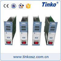 Plug-in temperature control card temperature display modules for injection mold temperature controller