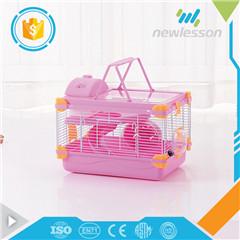 친환경 고품질 작은 동물 플라스틱 식품 애완 동물 그릇 피더 도매