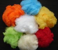 Polyester Staple Fiber - 4 den/51 mm low melt