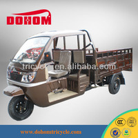 2014 new product cargo tricycle 250cc china motorcycle for sale