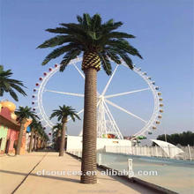 high quality artificial date palm tree for indoor and outdoor decoration