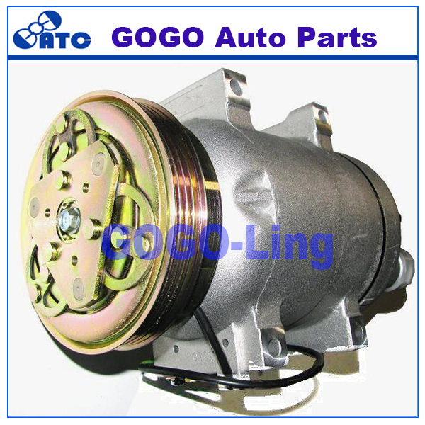 DCW17B Auto A/<strong>C</strong> Compressor for Audi Volkswagen OEM 8D0260805M 8D0260805D 8D0260805F 506031-0901 506031-0781 506231-0500