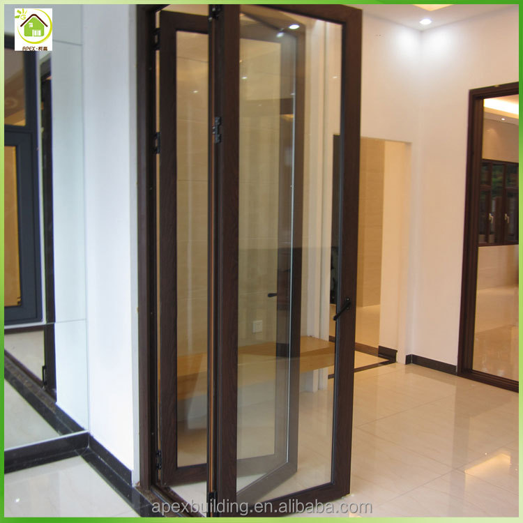 Security Configuration Soundproof Folding doors Room dividers