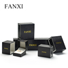 FANXI Luxury Wedding Jewellery Packaging Boxes