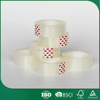 Colored Adhesive Bopp Packing Tape For