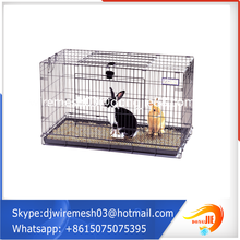 stainless steel beautiful bird cage pet cage customized
