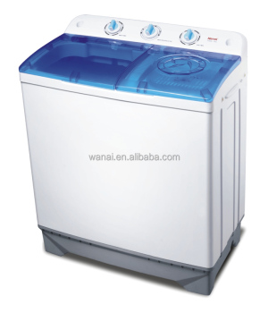 10.0kg semi-automatic twin-tub washing machine