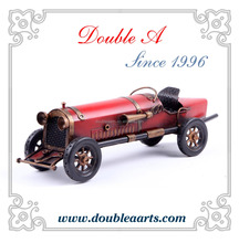 Wholesale vintage car model handmade decoration home accessories with different size for choose