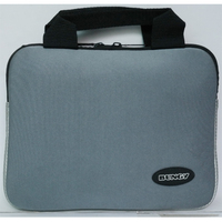 13-Inch Neoprene Laptop Sleeve with Handle Portable Custom Neoprene Carrying Laptop Sleeve Case Bag
