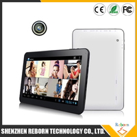 Hot ShenZhen 10 inch Allwinner A31S Quad core Andriod 4.4 tablet pc