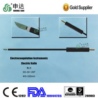 Export medical instruments Stainless steel surgical Electric Knife