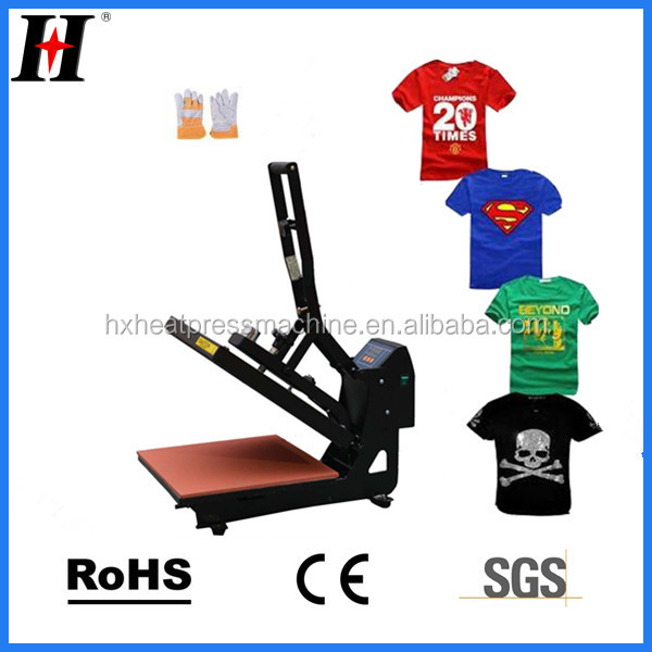 <strong>U</strong> design heat press machine t-shirt