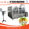 mango juice juice production line/plastic bottle filling machine price