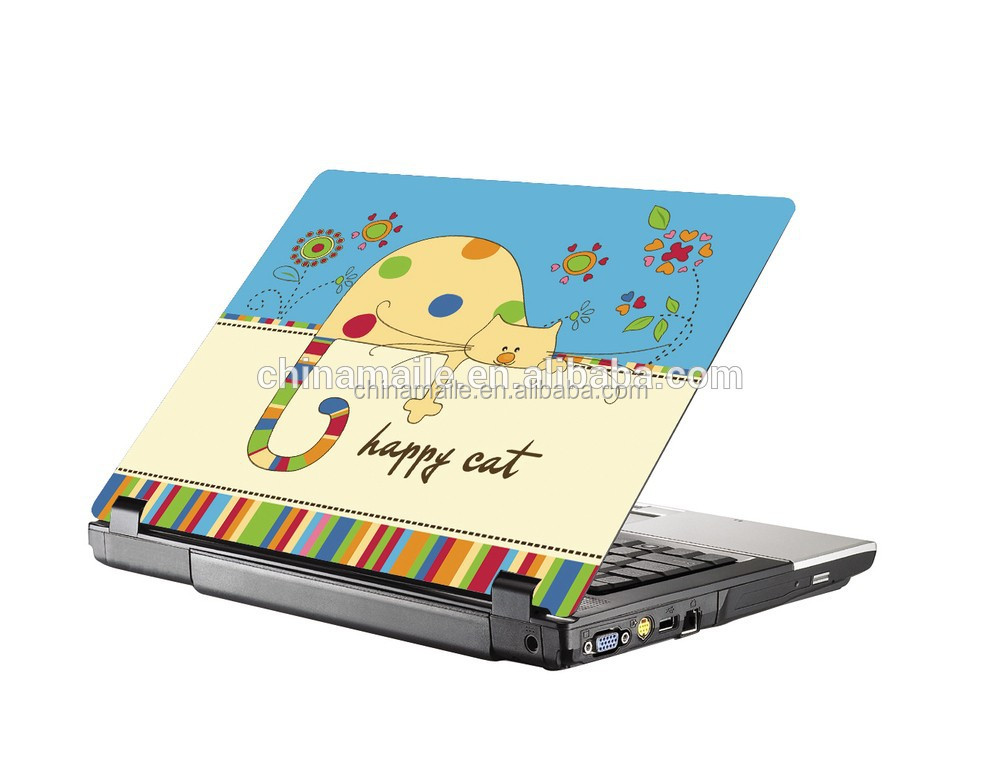 HOT SALE 3D laptop skins