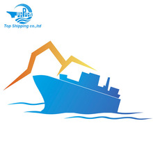 shenzhen freight forwarding agent cheap sea shipping rates from china to BAROSUND DEGERBY HAMINA Finland