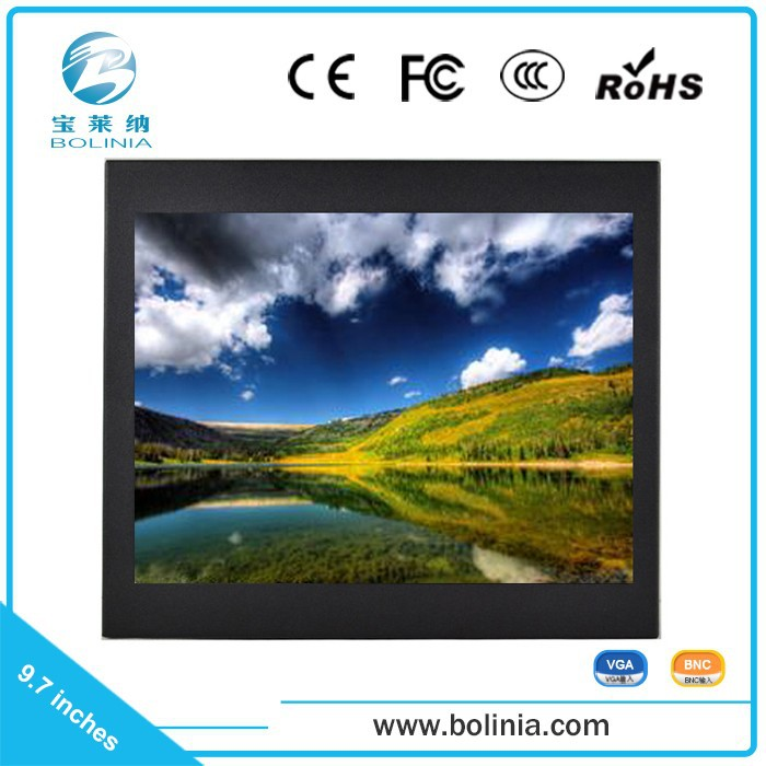 China wholesale custom touchscreen CCTV LCD monitor