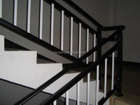 interiorbalcony fence,balcony grill ,Stair safety handraildesigns
