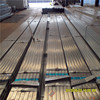 strcture steel ! q345 supplier galvanized perforated square tube