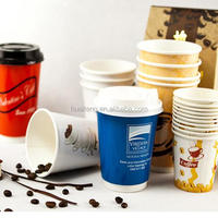 Export 7oz Paper Cup Disposable Paper