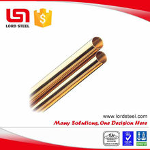 water line Seamless Copper Water Tube ASTM B88 copper pipe