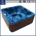 brilliant quality Cheapest price natural stone tub