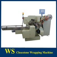 Henan Yusheng Chocolate Packaging Machinery with nielsen chocolate enrobing machine