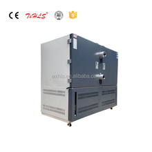 AC 380V environmental testing equipment for Rapid temperature test thermal cycling