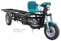electric brick factory trishaw battery operated rickshaw