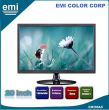 20 inch Wide LED monitor 12v