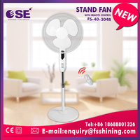 China factory 16'' floor fan with long service life