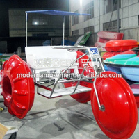 Hot sale China product water tricycle for sale