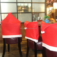 Celebrate Christmas Using Good Chair Cover Material