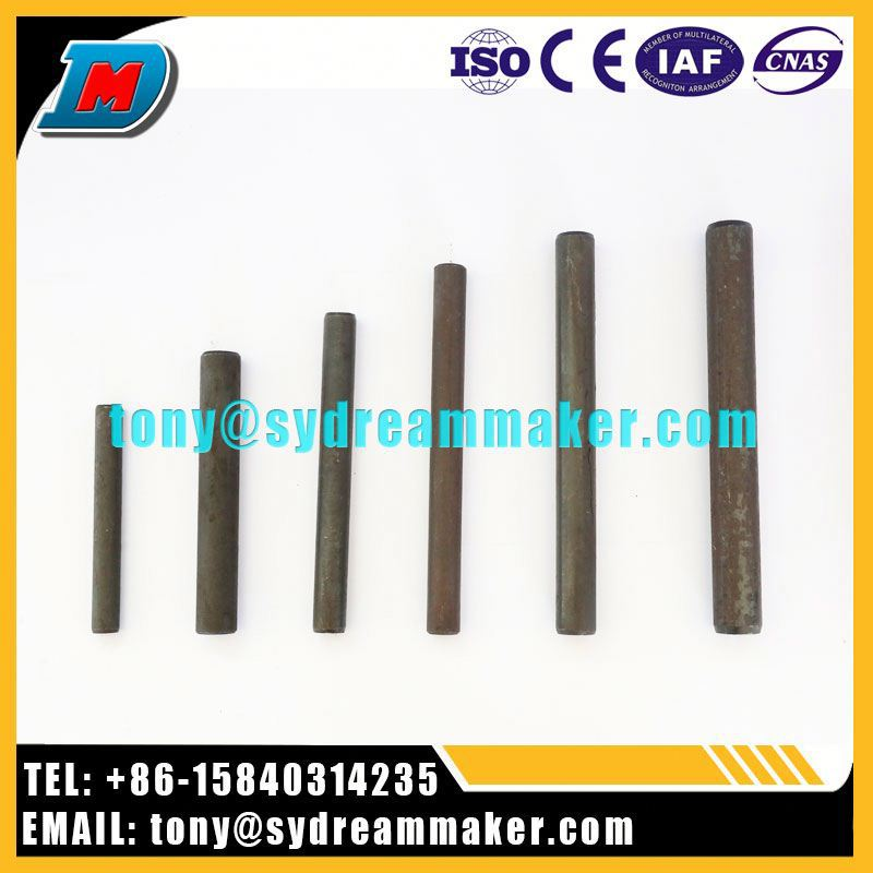 Good prices N.TRAFFIC single boom roadheader track pin & bushing factory wholesale